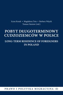Pobyt długoterminowy cudzoziemców w Polsce