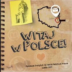 Witaj w Polsce!