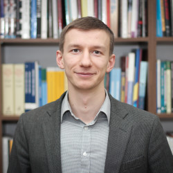 Yulian Hofman