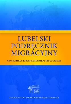 Lubelski Podręcznik Migracyjny