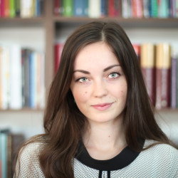 Olena Hryb