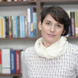 Dr hab. Anna Kosińska