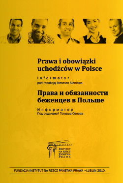 Rights and obligations of refugees in Poland
