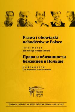 Prawa i obowiązki uchodźców w Polsce