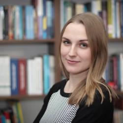 Magdalena Tota