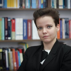 Marta Świątkowska