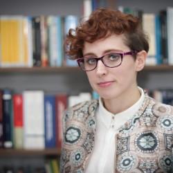 Marzena Rzeszót