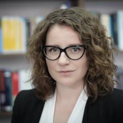 Iryna Kozak