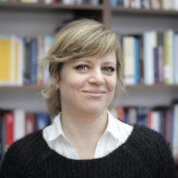 Iryna Ilyashevych