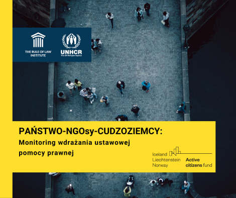 Polish migration policy – directions of activities 2021-2022